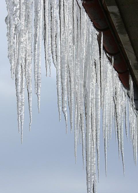 Nous sommes en hiver; cela ne vous a pas échappé!